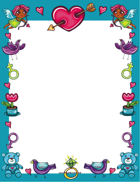 ... png valentine s day borders free 400 x 500 41 kb jpeg valentine s day
