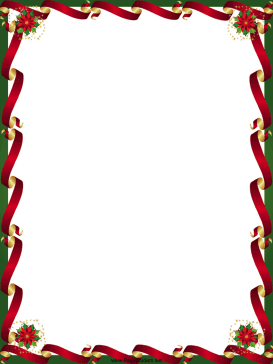 Agile image with free printable christmas borders