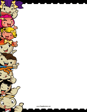 38 children page borders . Free cliparts that you can download to you ...